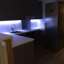 4-cuisine LED
